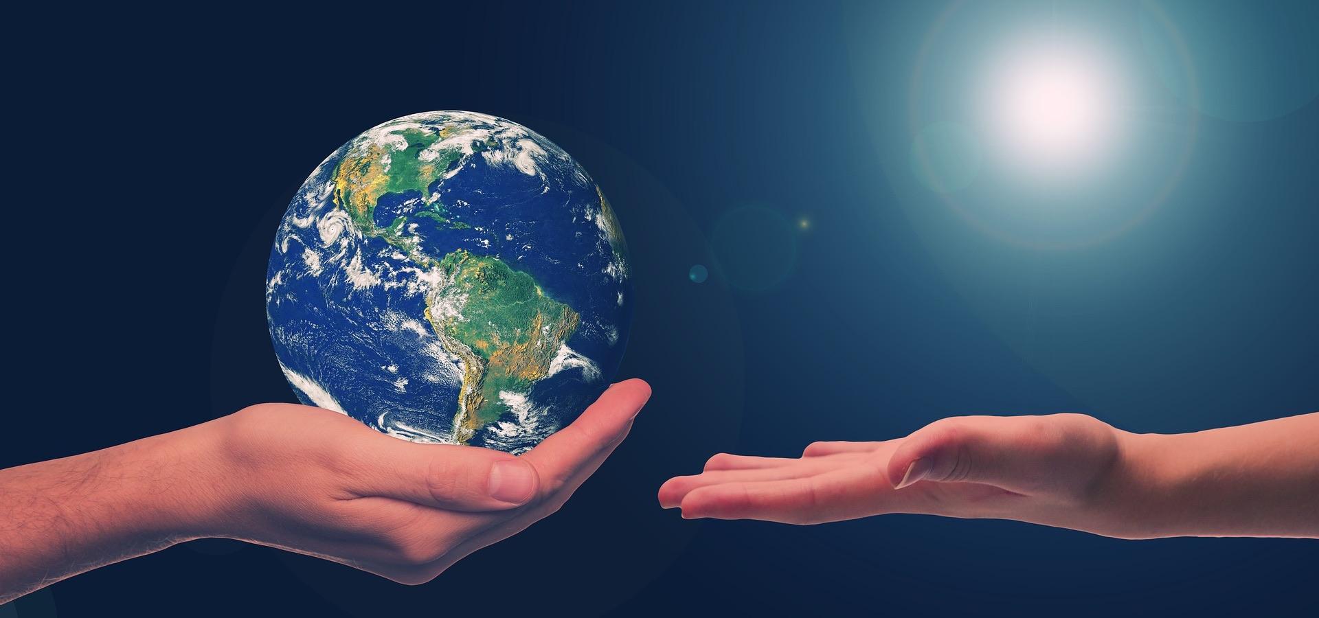 Erde für Generationen